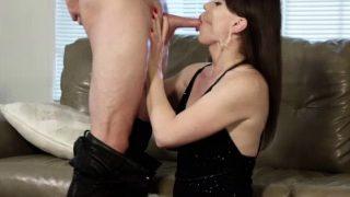 Horny Slut TS Natalie Mars fulfills her anal needs